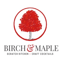 Birch & Maple