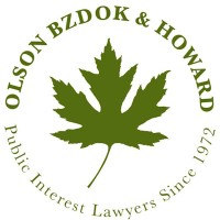 Olson, Bzdok & Howard, P.C.