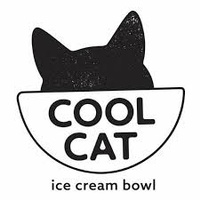 Cool Cat Ice Cream Bowl