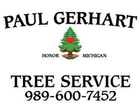 Paul Gerhart, Consulting Forester