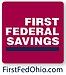 First Federal Savings & Loan - North Newark Location