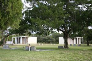 Craig-Flagler Palms Burial Service