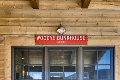 Woody's Bunkhouse- Dog Friendly