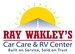 Ray Wakley's Car Care & RV Center