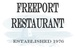 Freeport Restaurant