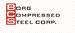 Borg Compressed Steel Corporation
