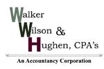 Walker, Wilson & Hughen