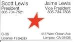 805 Plumbing, Inc.