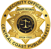 Central Coast Public Safety