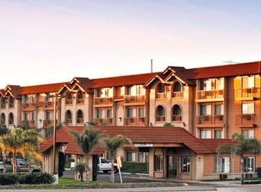 Motels In Baldwin Wi