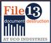 File 13, Inc.
