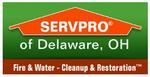 SERVPRO of Delaware, OH