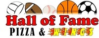 Hall of Fame Pizza & Wings