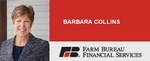 Farm Bureau Financial Services, Barbara Collins, Agent