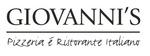 Giovanni's Pizzeria é Ristorante Italiano