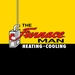 The Furnace Man Heating and Cooling