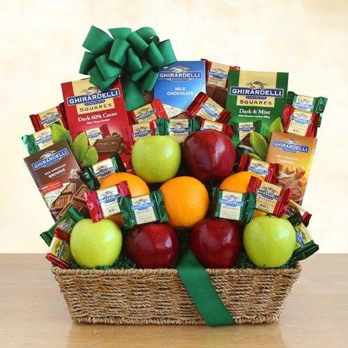 Fresh Fruit Gifts