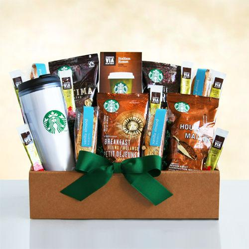 Starbucks Coffee Gifts