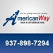 American Way Van & Storage, Inc.