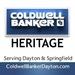 Jennifer Moore - Coldwell Banker Heritage Realtors
