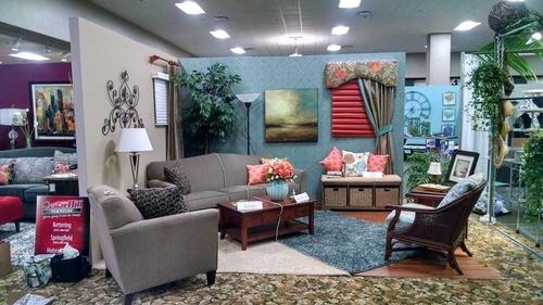 2015 Home & Garden Show