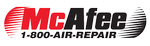 McAfee Heating & Air Conditioning Co., Inc.
