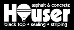 Houser Asphalt & Concrete, Inc.