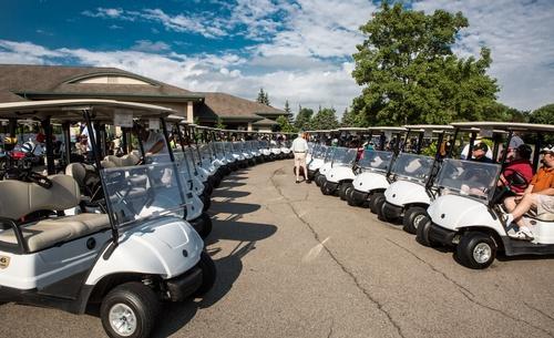 Beavercreek Chamber Golf Outing