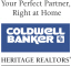 Howard Back - Coldwell Banker Heritage Realtors