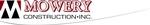 Mowery Construction, Inc.
