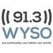 91.3 WYSO
