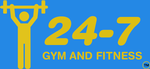 24-7 Gym and Fitness