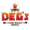Deg's Chicken Inc