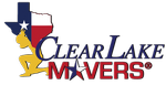 Clear Lake Movers, Inc.