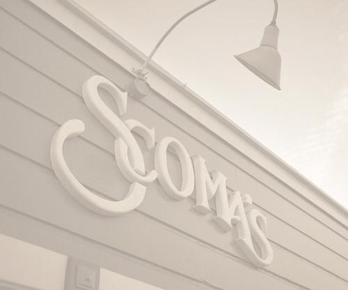 Scoma's Sausalito