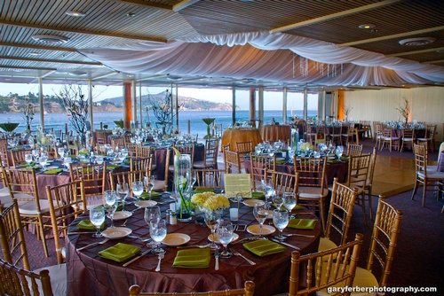 The Spinnaker banquet room