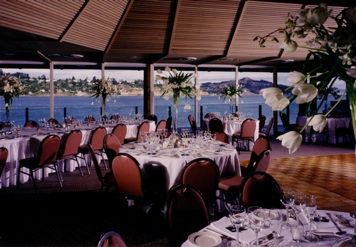 The Spinnaker Dining Restaurant Event Venues Wedding