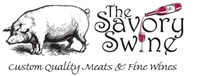 The Savory Swine