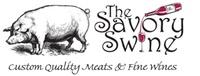The Savory Swine