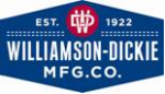 Williamson - Dickie Mfg. Co.