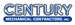 Century Mechanical Contractors, Inc.