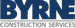 Thos. S. Byrne, Inc. dba Byrne Construction Services