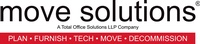 Move Solutions Ltd.