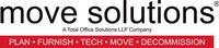 Move Solutions Ltd.