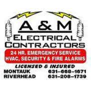 A&M Electrical Contractor
