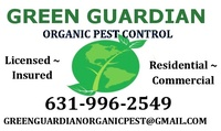 GREEN GUARDIAN ORGANIC PEST CONTROL, LLC