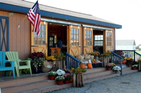 Schmitt's Farmstand on Sound