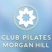 Club Pilates Morgan Hill
