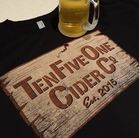 TenFiveOne Cider Co