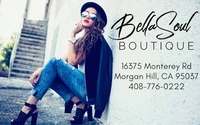 BellaSoul Boutique